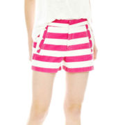 Joe Fresh™ Striped Shorts