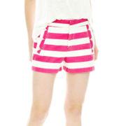 Joe Fresh™ Striped Shorts