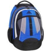 adidas® Hickory Backpack-Power Blue