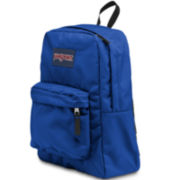 Jansport® Superbreak Blue Streak Backpack