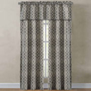 Richloom Sutton Rod-Pocket Window Treatments