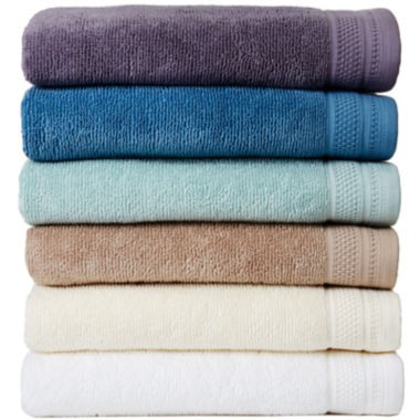 jcpenney.com | Crowning Touch Bath Towels
