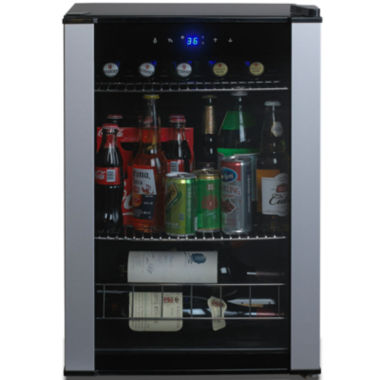 jcpenney.com | Wine Enthusiast® Evolution Series Beverage Center