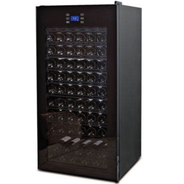 jcpenney.com | Wine Enthusiast® 92-Bottle Classic Wine Cellar
