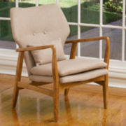 Hadieda Club Chair