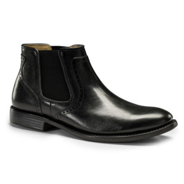 jcpenney.com | Dockers® Westwood Mens Leather Slip-On Dress Shoes