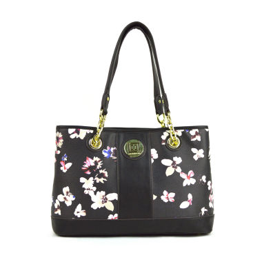 jcpenney.com | Liz Claiborne® Real Fit Satchel