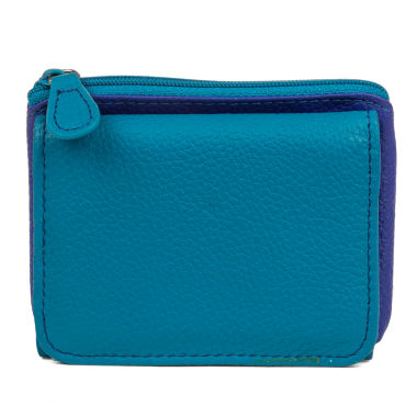 jcpenney.com | Mundi® Mini Leather Wallet
