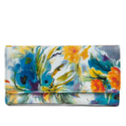 Mundi® File Master Watercolor Wallet