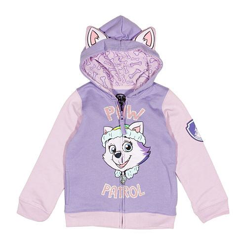 Paw Patrol Long-Sleeve Everest Hoodie - Toddler Girls 2t-5t