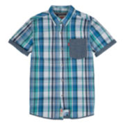 Levi's® Short-Sleeve Willow Shirt - Boys 8-20