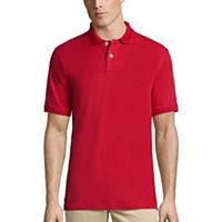 Arizona Short-Sleeve Flex Polo (Multiple Colors)