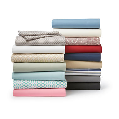 Home Expressions Microfiber Sheet Set