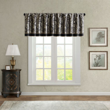 jcpenney.com | Madison Park Wellington Jacquard Valance