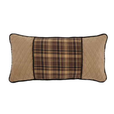 Croscill Classics® Shadow Bears Fashion Decorative Pillow