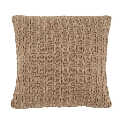 Croscill Classics® Shadow Bears Square Decorative Pillow