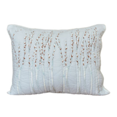 jcpenney.com | Shell Rummel Willow Standard Sham