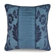 WestPoint Home Downton Abbey Aristocrat Square Decorative Pillow