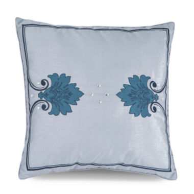 jcpenney.com | WestPoint Home Downton Abbey Aristocrat Fog Closure Decorative Pillow