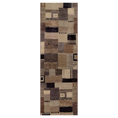 jcpenney.com | Couristan™ Maribel Runner Rug