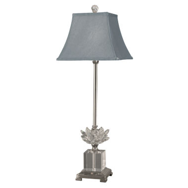 jcpenney.com | Dale Tiffany™ Lucinda Crystal Buffet Lamp