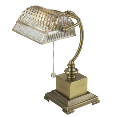 jcpenney.com | Dale Tiffany™ Droplet Desk Lamp