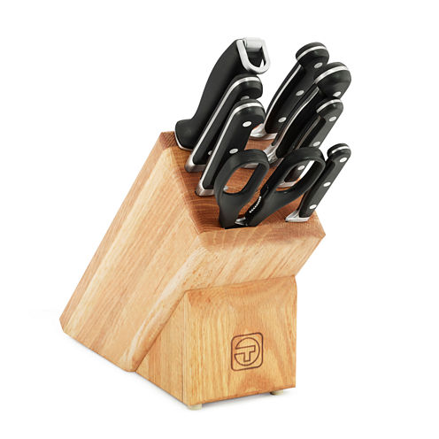 Tramontina® Professional Series Forged 9-pc. Cutlery Set