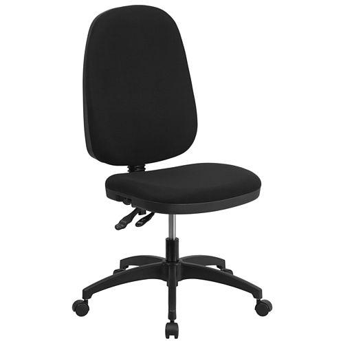 High Back Task Office Chair