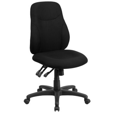 jcpenney.com | Mid-Back Fabric Office Chair