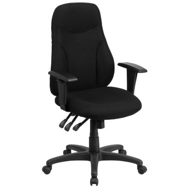 jcpenney.com | High Back Fabric Office Chair