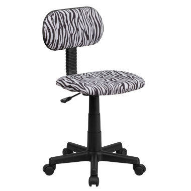 jcpenney.com | Armless Print Student Task Chair