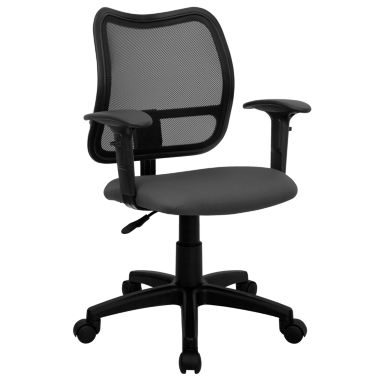 jcpenney.com | Contemporary Mid Back Task Office Chair