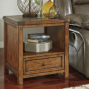 Signature Design by Ashley® Tamonie End Table