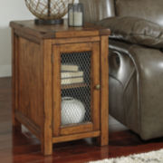 Signature Design by Ashley® Tamonie Chair-Side Table