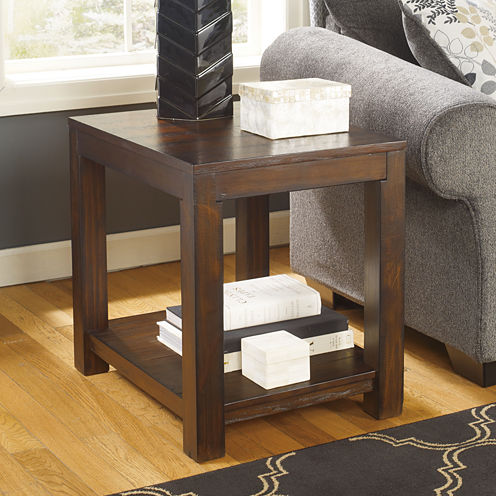 Signature Design by Ashley® Grinlyn End Table