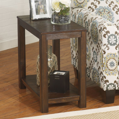jcpenney.com | Signature Design by Ashley® Grinlyn Chair-Side End Table