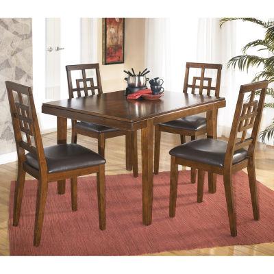 Signature Design by Ashley® Ashland 5-pc. Dining Set - JCPenney