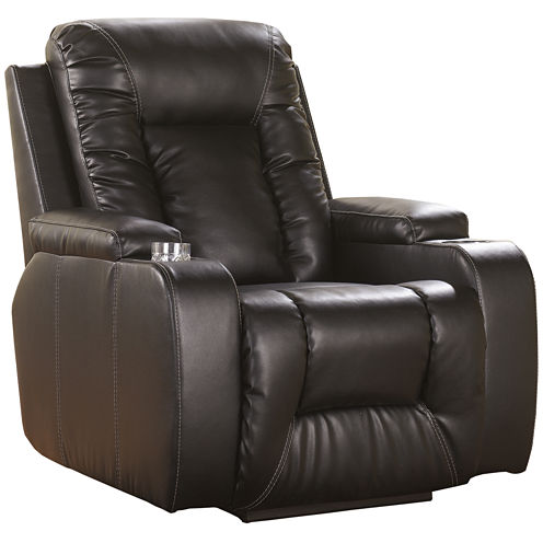Signature Design by Ashley® Matinee Recliner
