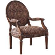 Signature Design by Ashley® Vanceton Accent Chair