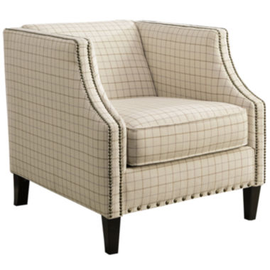 jcpenney.com | Signature Design by Ashley® Kieran Accent Chair