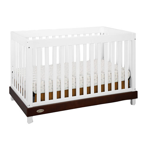 Graco® Maddox 3-in-1 Convertible Crib