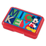 Disney Collection Mickey Pencil Box