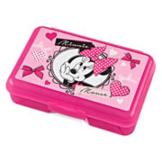 Disney Minnie Pencil Box