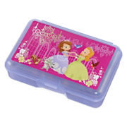 Disney Collection Sofia Pencil Box