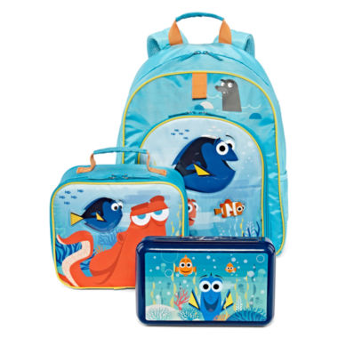 jcpenney.com | Disney Collection Dory Backpack, Lunch Tote or Pencil Box