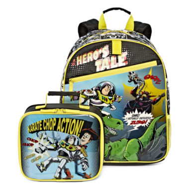 jcpenney.com | Disney Collection Toy Story Backpack Set
