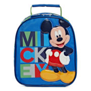 Disney Collection Mickey Lunch Tote