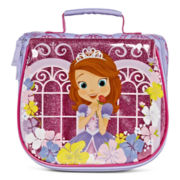 Disney Collection Sofia Lunch Tote