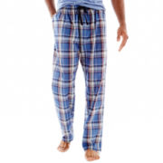 Hanes® 2–pk. Woven Pajama Pants–Big & Tall