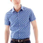 JF J. Ferrar® Woven Shirt